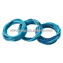 heat resistance rubber bands/CRAZY LOOM RUBBER BANDS/CHEAP RAINBOW RUBBER BANDS