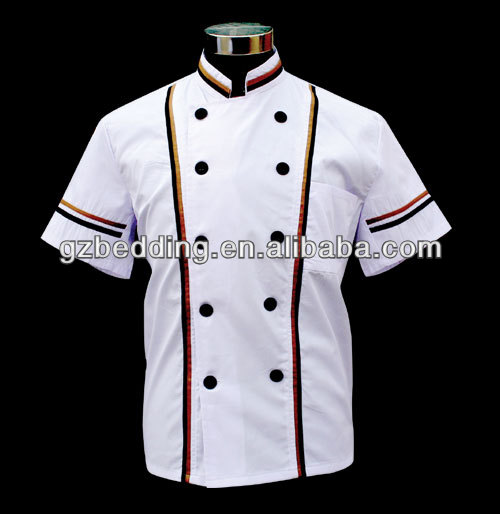 2013 hot-sale Chef and Restaurant Uniforms