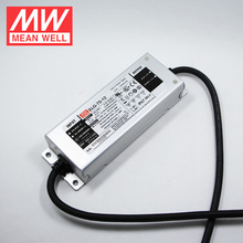 Meanwell 75W 2.1A IP67 ELG-75-36B Constant Voltage 36V Dimmer LED Driver