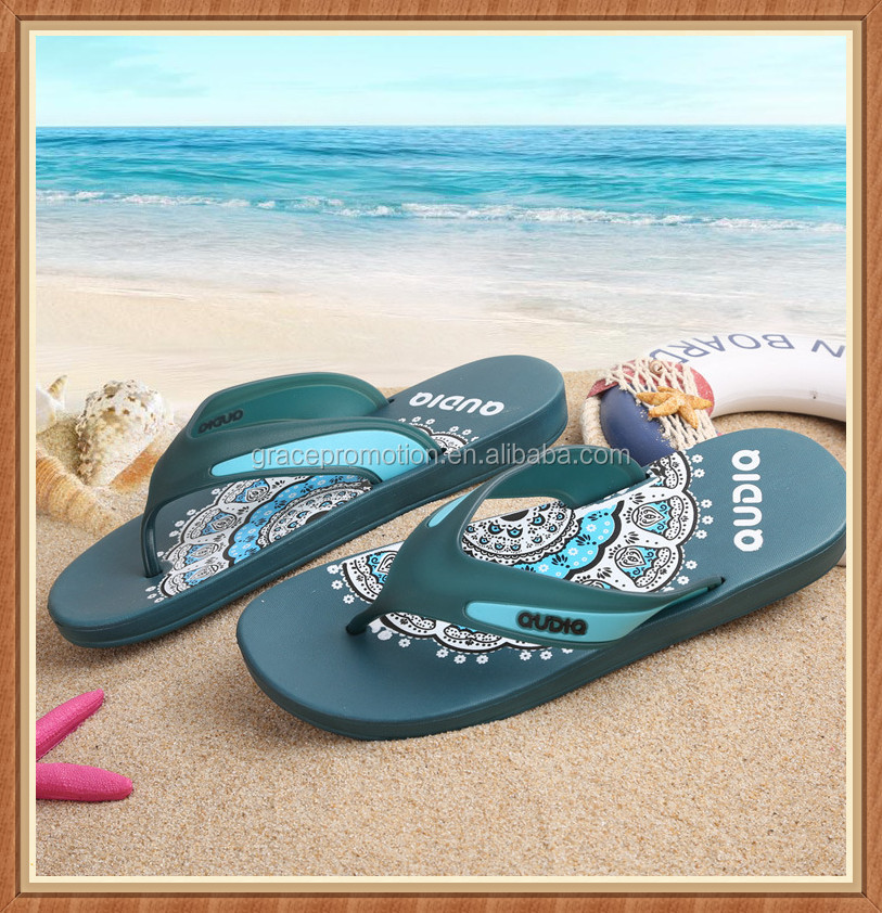2015 Fashion Design Wholesale Flip Flops