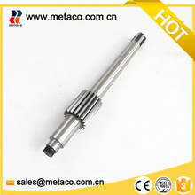 propeller shaft 4hf1 main shaft shaft drive gear bicycle