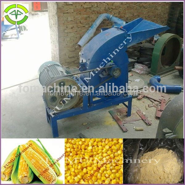 high quality of corn milling equipment