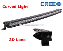 Factory supply super slim 150w led light bar 30pcs*5w led work light super bright C REE LED light bar for offroad cars