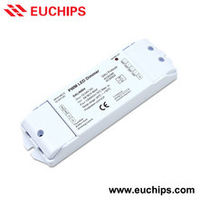 China supply 12-24vdc 5A 4 channel constant voltage led dali dimmer switch