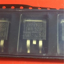 Electronic Components Original IRF740S Package TO-263 IC