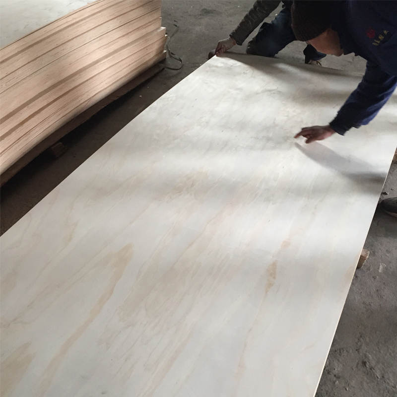 Pallets Pine Wood Plywood For Packaing