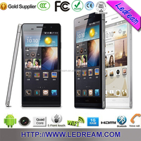 Android 4.2 mobile phone mini tablet pc Dual SIM Android phone s4 video phone
