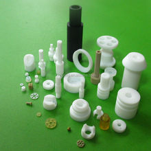 China CNC Machining POM Parts Service
