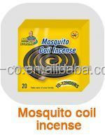 2016 hot sale and best price mosquito coil with new formula