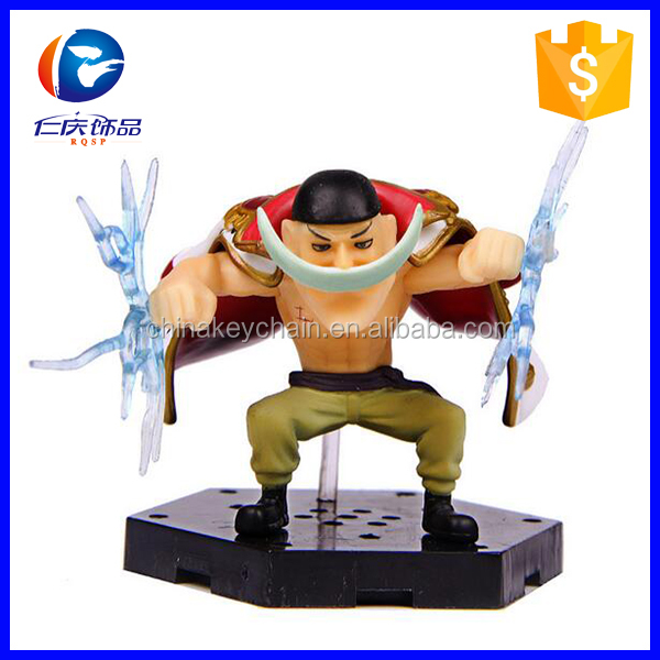 One Piece action figure collectible toys