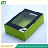 Custom Display Toys Packaging Box Clear