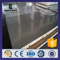 Material Specifications SUS 304 3mm Thickness Stainless Steel Sheet