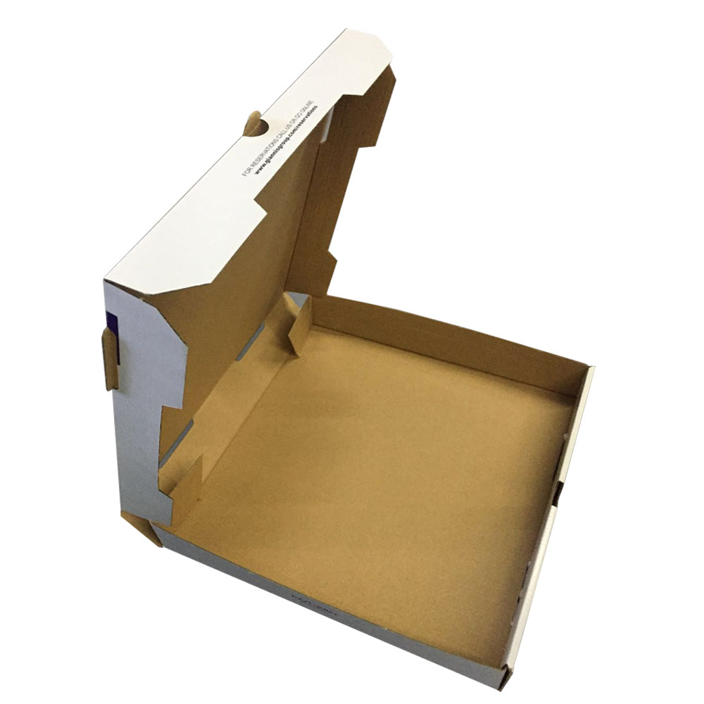 Pizza box 6/7/8/9/10/<strong>11</strong>/12/13/14/15/16/17/18/19 inch corrugated pizza box for template