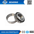 Factory Direct Single Row Tapered Roller Bearing 32206 for Motorcycyle and Car Wheel