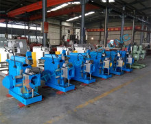 Professionele supply china metalen vormgeven machine