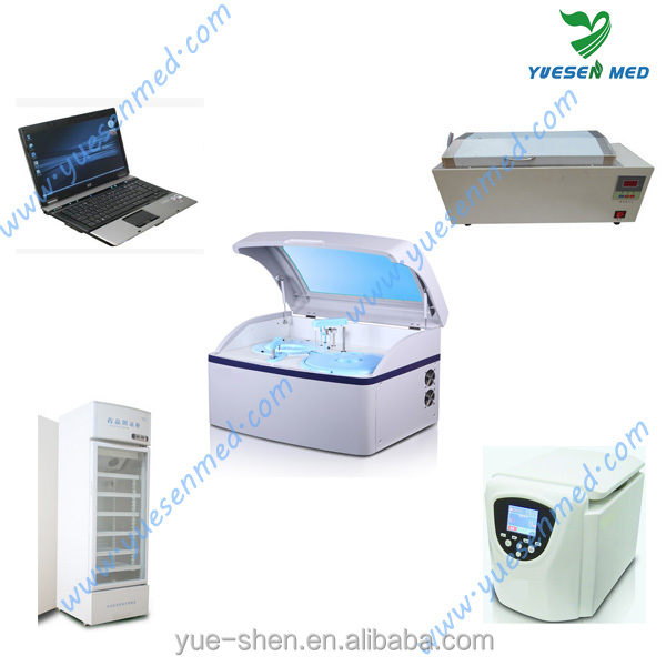 China high quality clinic testing automatic dental laboratory for sale