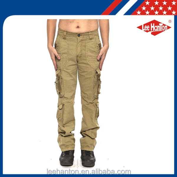 wholesale Cargo pants with high quality