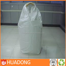 High quality recyclable food grade 1.5 ton firewood ventilated pp big bag