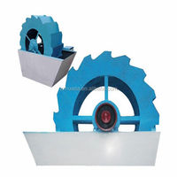Best Ability Sand Washing Machinery for Sale/New Screw Sand Washing Machine