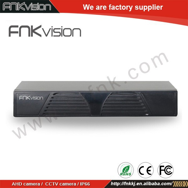 China products high quality 4ch cctv tvt dvr