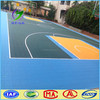 PP cheap sports floor tiles outdoor cricket basketball court flooring