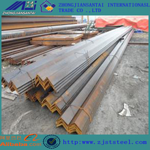 Production line SS400 stainless angle iron