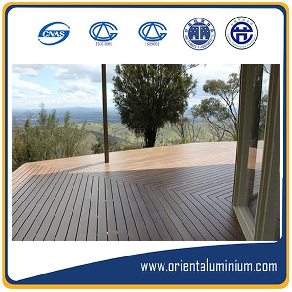 high quality outdoor patio decking floor coverings