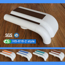New Design wall mounted modern banisters and handrails with FACTORY PRICE