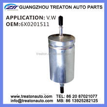 FUEL FILTER 6X0201511 FOR VW FIAT