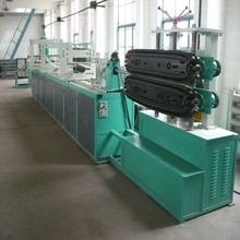 stainless steel flexible corrugated hose/bellow making machine