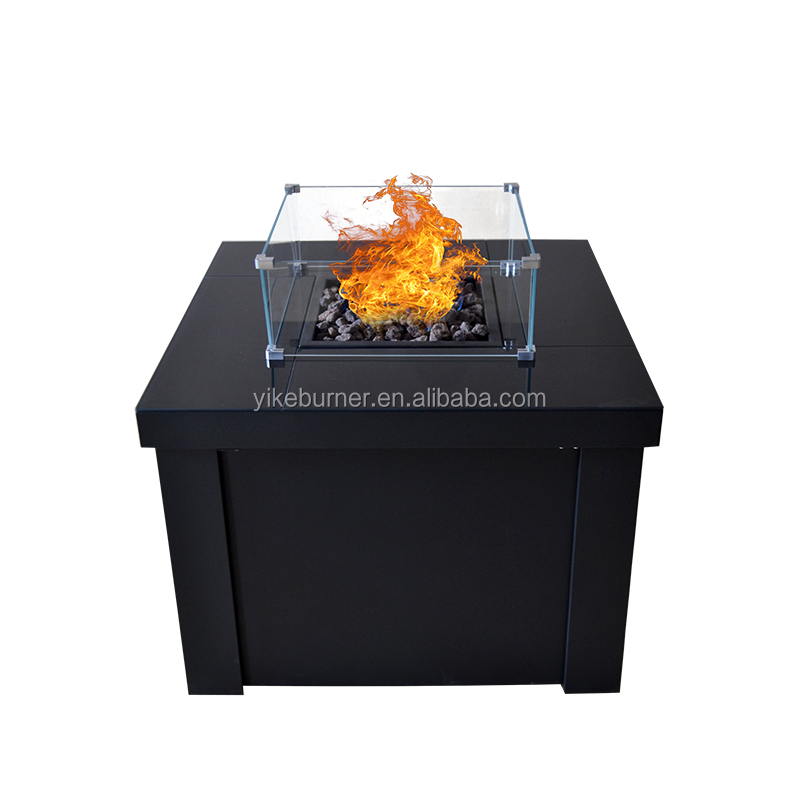 FPS 817 gas firepit