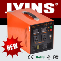 0.7kva 1kva 1.5kva 2kva 3kva solar power system price with solar charger controller