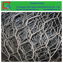 hexagnal wire mesh( authentic factory) /Hexagonal Wire Netting