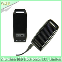 Genuine 1000mah small appliance solar charger on promotion
