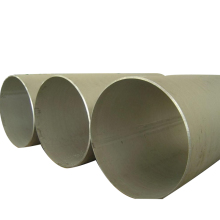 Astm a139 gr. b ERW stainless welded steel pipe