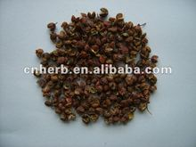 dried sichuan red pepper