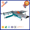 Professional High Speed Manual Precision Panel Saw For Cutting wood