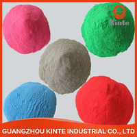 Factory directly sale new designs food grade powder coating for TGIC