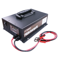 Japanese high quality and low cost 12v 30a lead-acid battery charger