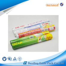 LLDPE Cling Film Food Wrap