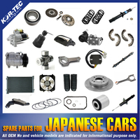 Over 3000 items for Nissan car spare parts