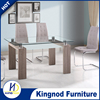 Furniture Of Kingnod Modern Dining Table