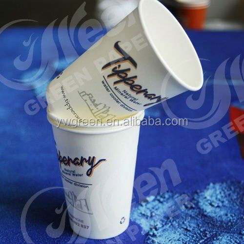 paper baking cups for cupcake/biodegradable paper cups