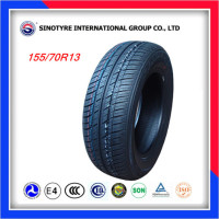 2017 high-quality and lowest price semi steel radial car tyres 155/70r13