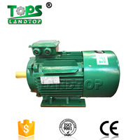 hot sell 1500rpm 5kw 415v electric motor in stock in Fuzhou