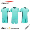 Custom Sublimation sports wear/soccer shirt/soccer jersey