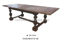 Old Fashioned Meeting Room Table Office Furniture Sets