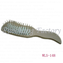 Latest Promotional aluminum hair brush
