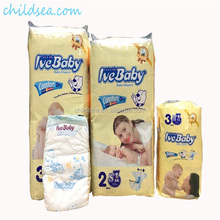 ISO2000 premium disposable baby diapers export to malaysia