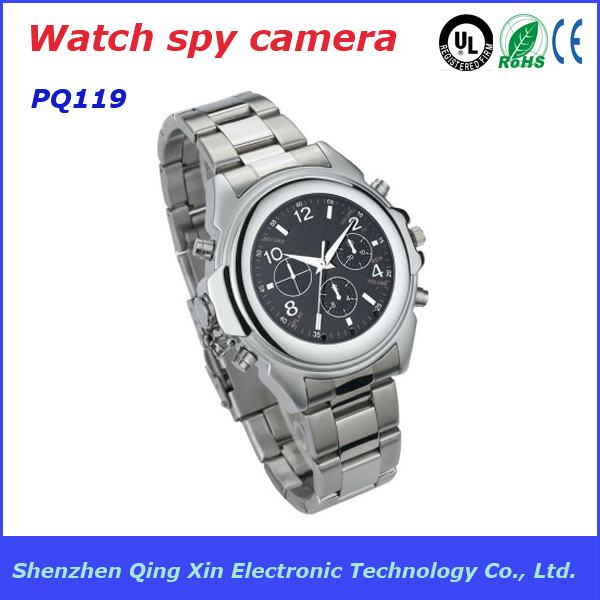 outdoor hidden security camera watch camera in CCTV camera--PQ119